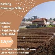 Tanah Siap Bangun Bandung Dekat Wisata Lembang (29041769) di Kota Bandung