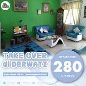 Rumah Di Derwati Bandung Gaya Maroko Dkt Summarecon, Gedebage (29041787) di Kota Bandung