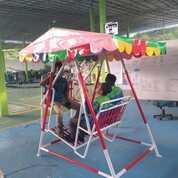 Ayunan Mini Kora Kora Odong Mainan Pasar Malam (29043605) di Kota Batam