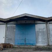 Gudang Murah Lokasi Margomulyo Permai 410m2 Row Jln Lebar (29046919) di Kota Surabaya