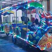 Kereta Motor Odong Odong EK Mainan Anak (29048463) di Kab. Sumbawa