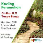 Tanah Lapling Area Tol Baros Cimahi : Dapat Cicil 12x (29049456) di Kota Cimahi