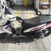 Honda Matic Vario ESP CBS ISS 110cc Putih. Th 2016. FREE Accessories! (29051786) di Kota Denpasar