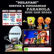 Pasang Antena Parabola Dan Servis Antena Tv Parabola (29052393) di Kota Surabaya