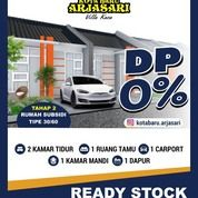 Rumah Subsidi DP 0% Yakin 100% Di Arjasari Banjaran Bandung Selatan (29053101) di Kota Bandung