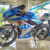 NEW SUZUKI GSX-R150 KEY-LESS SPORT (29053251) di Kota Jakarta Timur