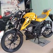 NEW SUZUKI GSX-S150 KEY-LESS (29053261) di Kota Jakarta Timur