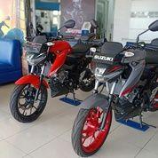 NEW SUZUKI GSX-S150 SHUTTERS-KEY (29053266) di Kota Jakarta Timur