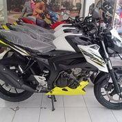 NEW SUZUKI GSX 150 BANDIT (29053280) di Kota Jakarta Timur