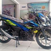 NEW SUZUKI SATRIA FU150 FI (29053285) di Kota Jakarta Timur