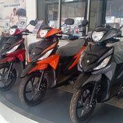 NEW SUZUKI ADDRESS PLAYFUL (29053309) di Kota Jakarta Timur