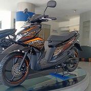 NEW SUZUKI NEX II FANCY DYNAMIC (29053347) di Kota Jakarta Timur