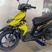 NEW SUZUKI NEX II CROSS STANDAR (29053353) di Kota Jakarta Timur