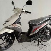 NEW SUZUKI NEX II STANDAR (29053363) di Kota Jakarta Timur