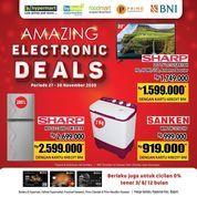 Hypermart Amazing Electronic Deals (29053398) di Kota Jakarta Selatan