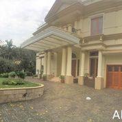 Luxury European Style House In Pondok Indah AR176 (29053429) di Kota Jakarta Selatan
