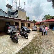 Tanah Luas Pinggir Jalan Raya Kramat Jati Jaktim (29053434) di Kota Depok