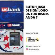 Design Logo Perusahaan Di Indonesia (29054475) di Kota Tangerang Selatan