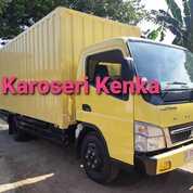Karoseri Box Besi Jambi Baru (29054846) di Kab. Bekasi