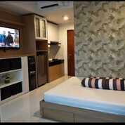 Apartemen Roseville Type Studio Full Furnihed High Floor (29055887) di Kota Tangerang Selatan