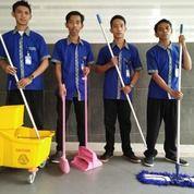 Lowongan Pekerjaan Cleaning Services/ OB (29056351) di Kab. Lebak