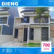Rumah Murah Luas 82 Di Dieng Kota Malang _ 506.20 (29057138) di Kota Malang