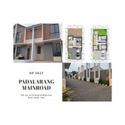 Unit HOT Di Padalarang Mainroad 2Lantai (29058525) di Kab. Bandung Barat
