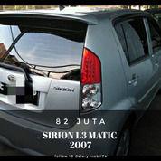 SIRION MATIC 2007 ISTIMEWA (29058780) di Kota Cirebon
