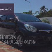 Daihatsu Sirion Manual 2014 (29059012) di Kota Cirebon