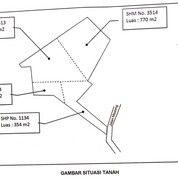 Tanah Lokasi Strategis Cocok Untuk Membangun Perumahan Maupun Tempat Tinggal Pribadi (29059129) di Kota Palembang