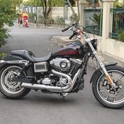 Harley Davidson Dyna Low Rider 2015 [ JARANG ADA!] (29059453) di Kota Surakarta