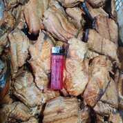 Daging Manyung Kecil Harga Bijian Buat Bakulan Di Pasar (29059670) di Kab. Demak