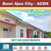HUNIAN SYARIAH Tanpa Bi Checking DEKAT BANDARA LOKASI ACEH (29060268) di Kab. Aceh Besar