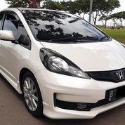 Honda Jazz RS AT 2013 DP Minim (29061443) di Kota Jakarta Timur