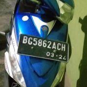 Yamaha Mio J 2014 (29061532) di Kota Palembang