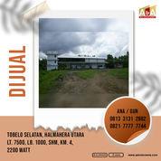 GUDANG MURAH TURUN HARGA TOBELO SELATAN (29061863) di Kota Surabaya
