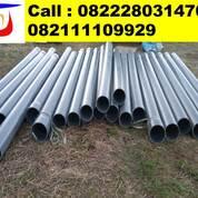 PIPA PVC EXCELLON ABU HARGA TERJANGKAU SIAP SUPPORT PENGIRIMAN (29062881) di Kab. Trenggalek