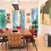 Modern And Luxury House In Kebayoran Baru AR177 (29064761) di Kota Jakarta Selatan