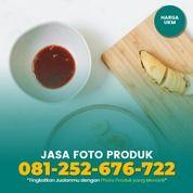 TERMURAH!! WA: 0812-5267-6722, Jasa Foto Produk Makanan Kemasan Malang (29064928) di Kota Malang