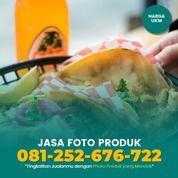 TERMURAH!! WA: 0812-5267-6722, Jasa Foto Produk Makanan Ringan Malang (29064948) di Kota Malang