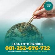 TERMURAH!! WA: 0812-5267-6722, Jasa Foto Produk Olshop Malang (29064976) di Kota Malang