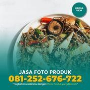 TERMURAH!! WA: 0812-5267-6722, Jasa Foto Produk Roti Malang (29064984) di Kota Malang