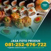 TERMURAH!! WA: 0812-5267-6722, Jasa Foto Produk Risol Malang (29064991) di Kota Malang