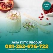 TERMURAH!! WA: 0812-5267-6722, Jasa Foto Produk Salad Buah Malang (29064994) di Kota Malang