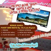 (PROMO TERBATAS !) Franchise Ayam Dadar Bandung, Resto Exprezz Hanya 30 Jutaan (29065095) di Kab. Karanganyar