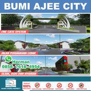 RUMAHterjangkauMURNI SYARIAH TANPA BI CHECKING (29065781) di Kab. Aceh Besar