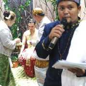 JASA SIRAMAN PENGANTIN ADAT SUNDA (29066909) di Kab. Bogor