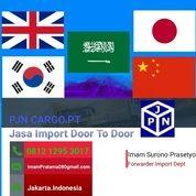 Jasa Import China Surabaya (29067544) di Kota Jakarta Selatan