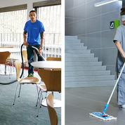 Lowongan Pekerjaan Cleaning Services/ OB (29068242) di Kota Banjar