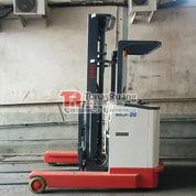 Forklift Nichiyu 2 Ton Baterai Elektrik Two Lift (29068966) di Kota Jakarta Utara